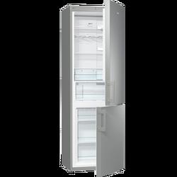 Frižider/Zamrzivač brutto zapremina 325 l, No Frost, sivi