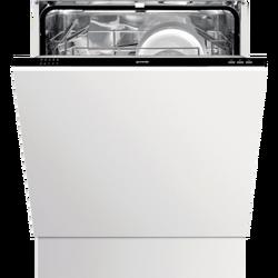 Ugradbena  mašina za suđe, 12 kompleta, 5 programa, A++