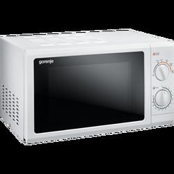 Mikrovalna pečnica, 700W, 20l, bijela