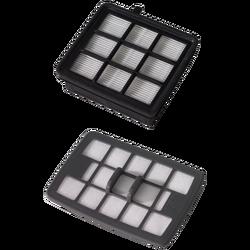 Filter za usisavač, HEPA, + spužvasti filter