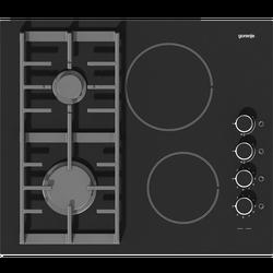 Ugradbena staklokeramička kombinirana ploča za kuhanje, 3000