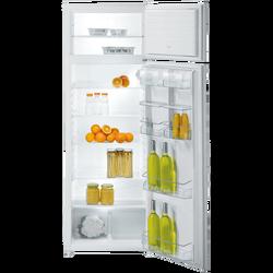Ugradbeni frižider / zamrzivač, bruto zapremina 264 l,  A