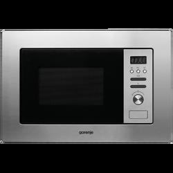 Mikrovalna pečnica sa grilom, 800 W, 20 l, INOX