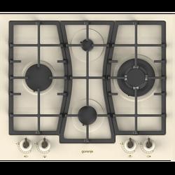 Ugradbena plinska ploča za kuhanje