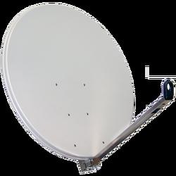 Antena satelitska, 100cm, extra kvalitet i izdrzljivost, ALU