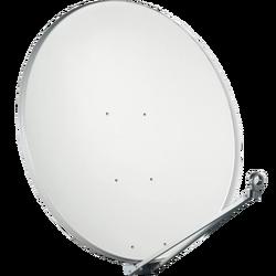 Antena satelitska, 125cm, extra kvalitet i izdrzljivost, ALU