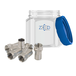 ZED electronic - CR-XD/100