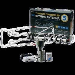 Antena za prijem iz više smjerova, rotaciona