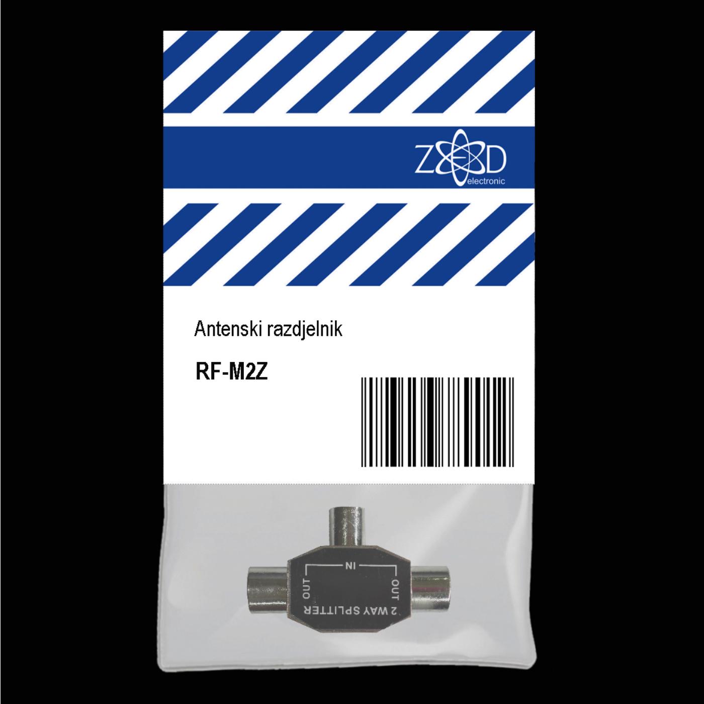RF-M2Z
