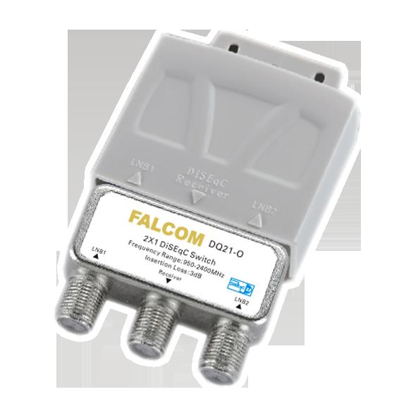 Falcom - DQ21-O