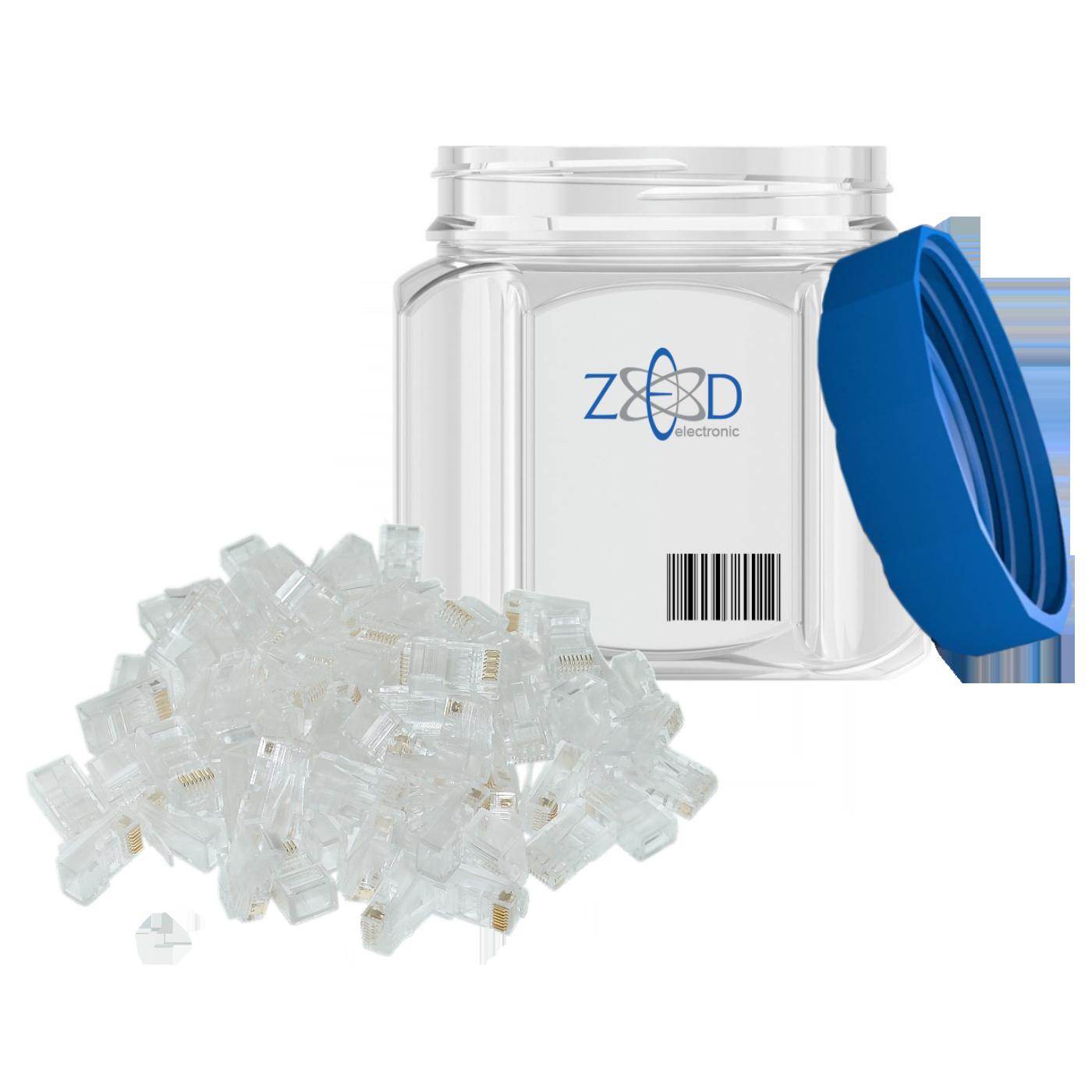 ZED electronic - FTPK/50