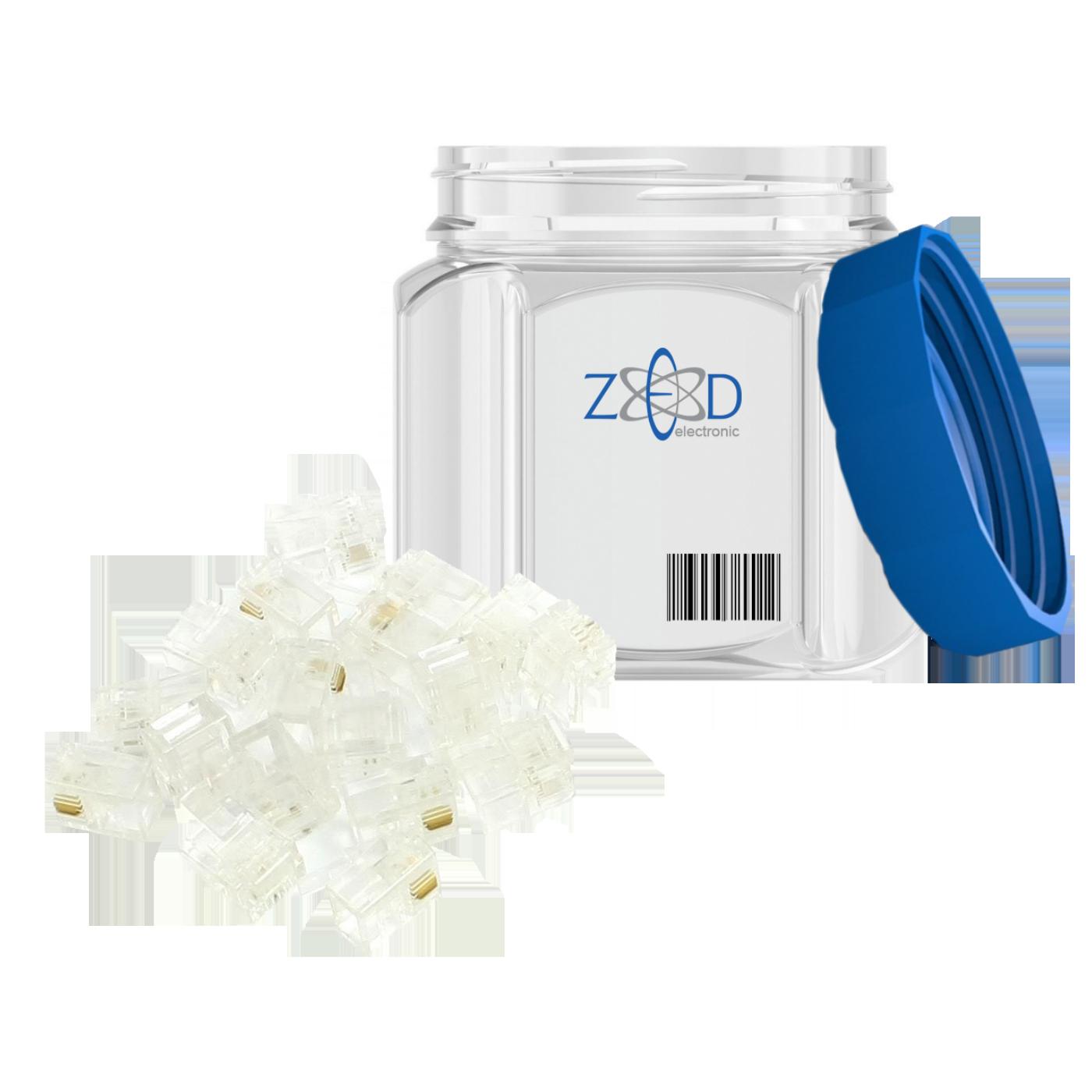 ZED electronic - TK/100