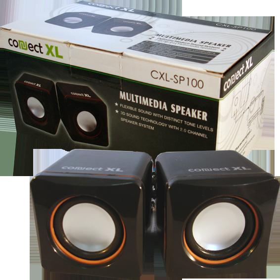 Connect XL - CXL-SP100