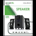Connect XL - CXL-SP410