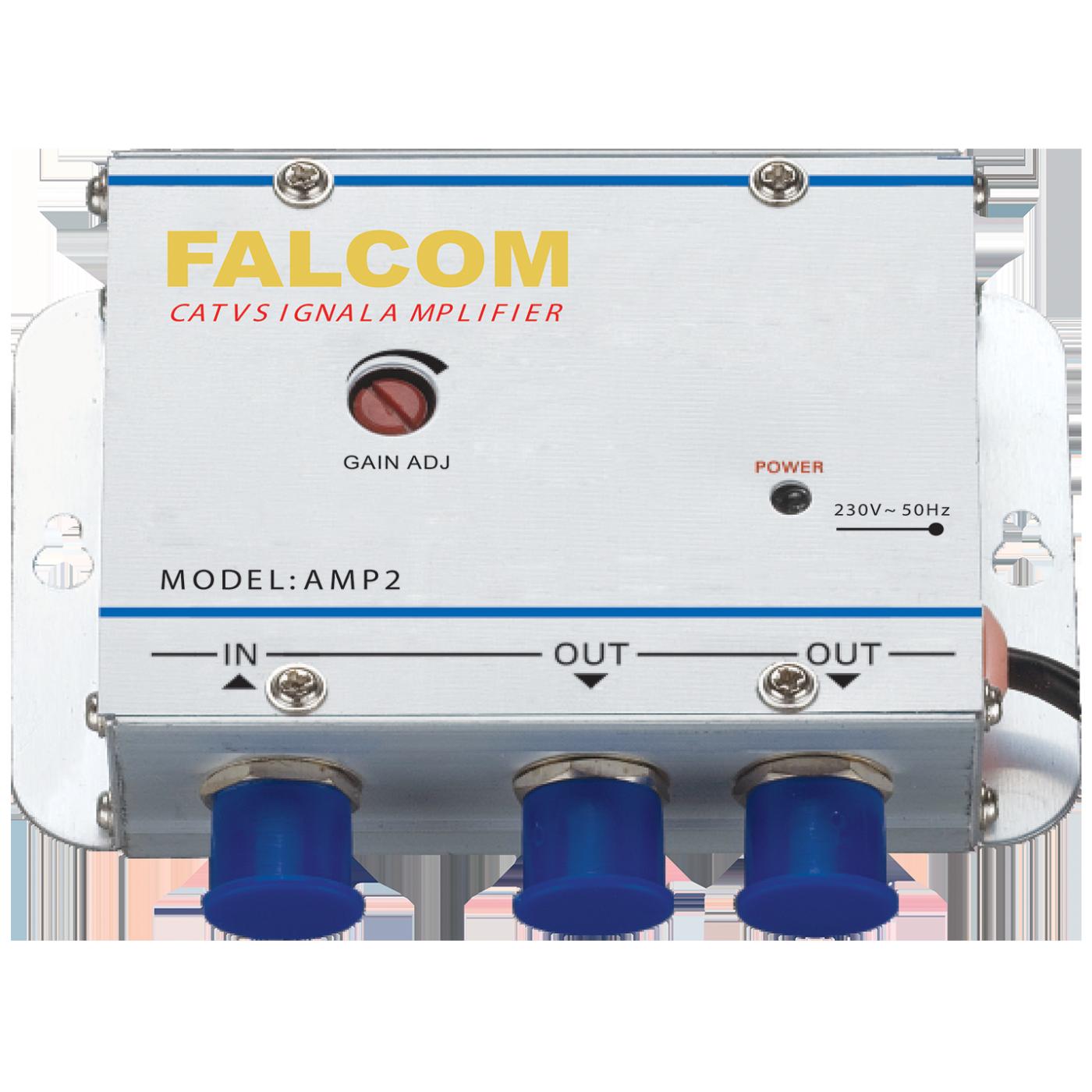 Falcom - AMP2