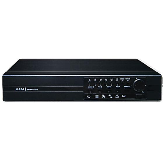 Eule - DVR-AV16