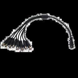 Kabl za kameru 8 DC utikača, dužina 500mm