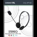 Connect XL - CXL-HP100