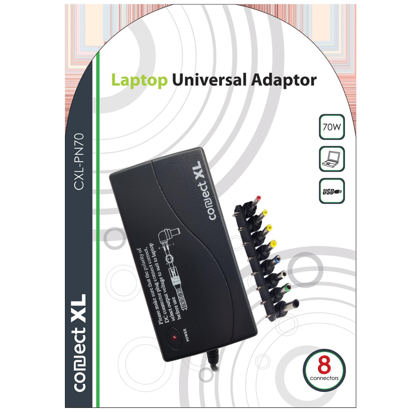 Connect XL - CXL-PN70