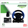 Connect XL - CXL-WH300