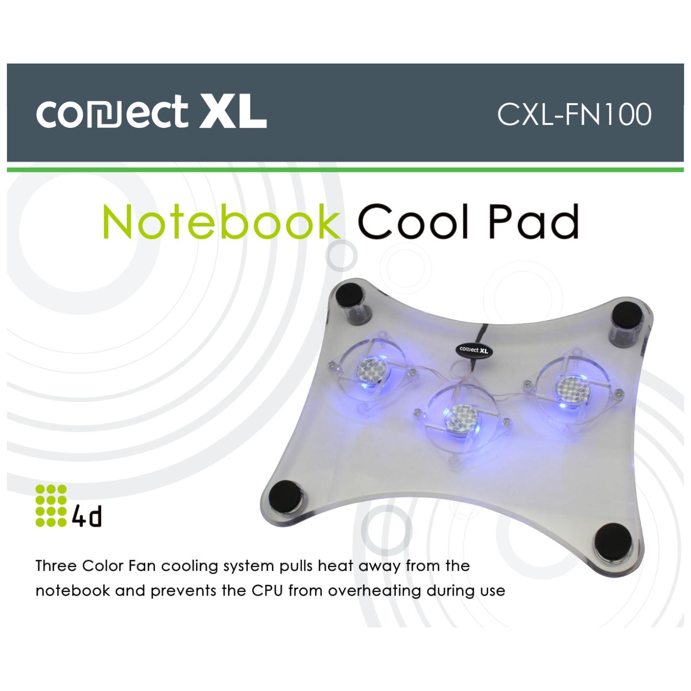 Connect XL - CXL-FN100