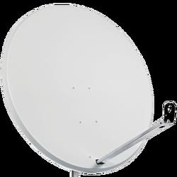 Antena satelitska, 120cm, Triax leđa i pribor
