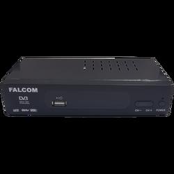 Prijemnik zemaljski, DVB-T2, Full HD, USB PVR, Display