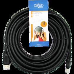 HDMI kabl 10 metara, verzija 1.4, bulk