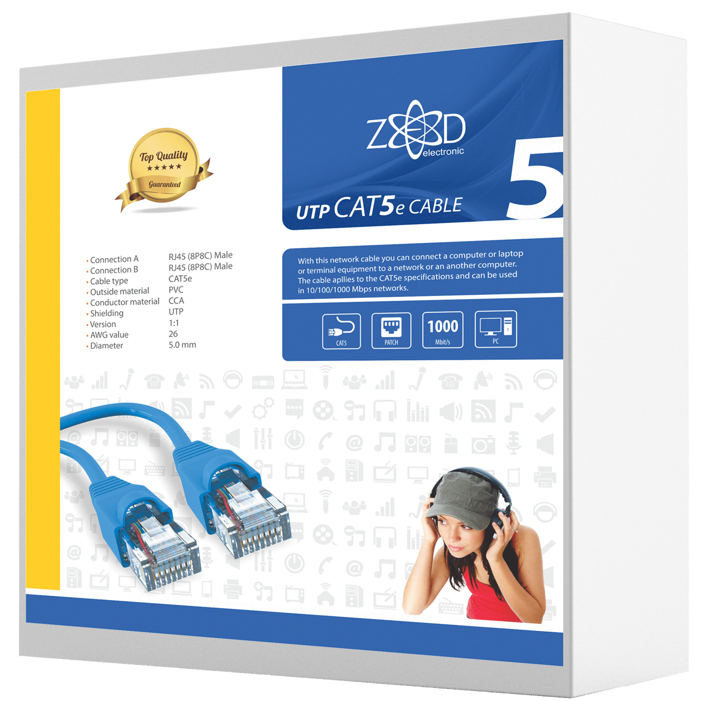 ZED electronic - FTPC/30