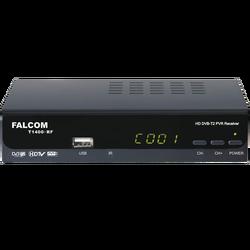Prijemnik zemaljski,DVB-T2, Full HD, RF modulator, Display