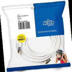 Antenski kabl sa F - konektorima, 3.0 met