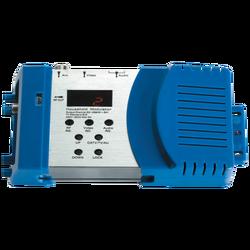 RF modulator full band, VHF I-III, UHF, S-band