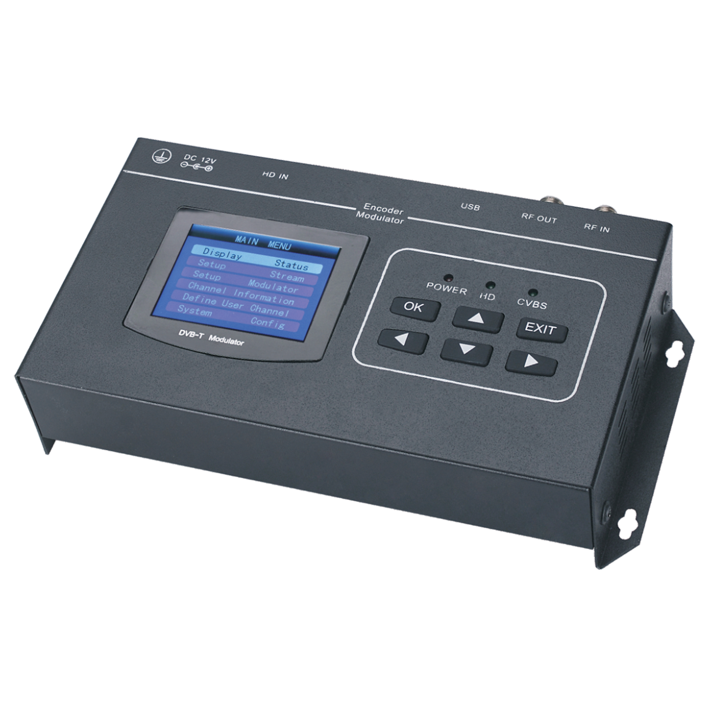 DM-2000