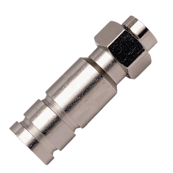 Kompresioni konektor extra kvalitet, RG11, bulk