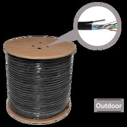 Mrežni FTP kabl sa sajlom, CAT6e, 305 met