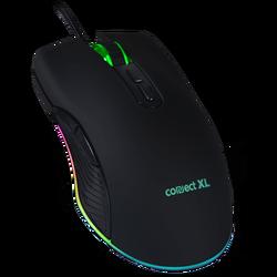 Miš optički, 1500 dpi,  GAMER, USB, 7 tipki