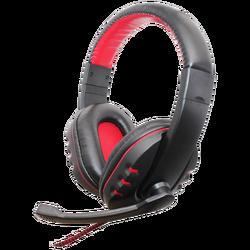 Slušalice sa mikrofonom, 3.5 mm, dužina kabela 2.2 met.