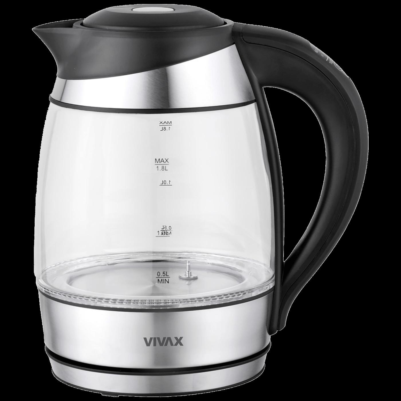 Kuhalo za vodu, snaga 2200W, zapremina 1.8 lit