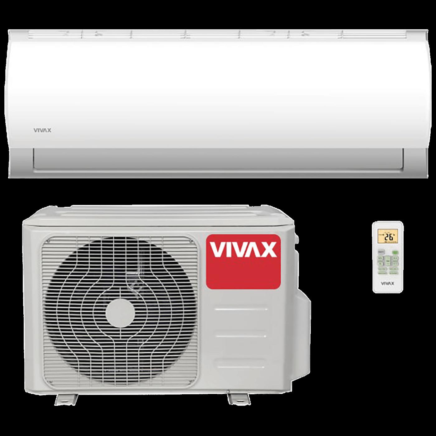 Klima uređaj, 12000Btu, 3.5/3.6 kW, A/A