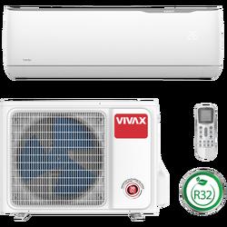 Klima uređaj, 12000Btu, 3.6/3.7 kW, Inverter, A++/A++