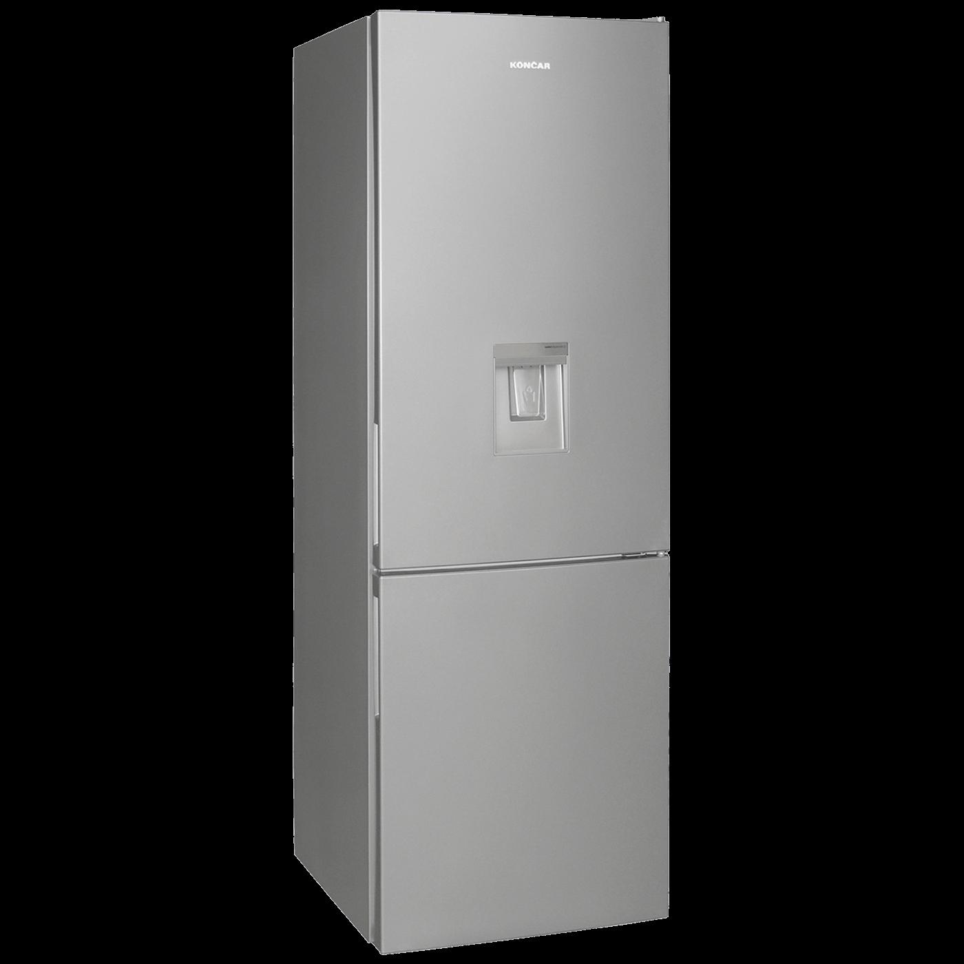 Frižider/Zamrzivač brutto zapremina 348 lit, A+