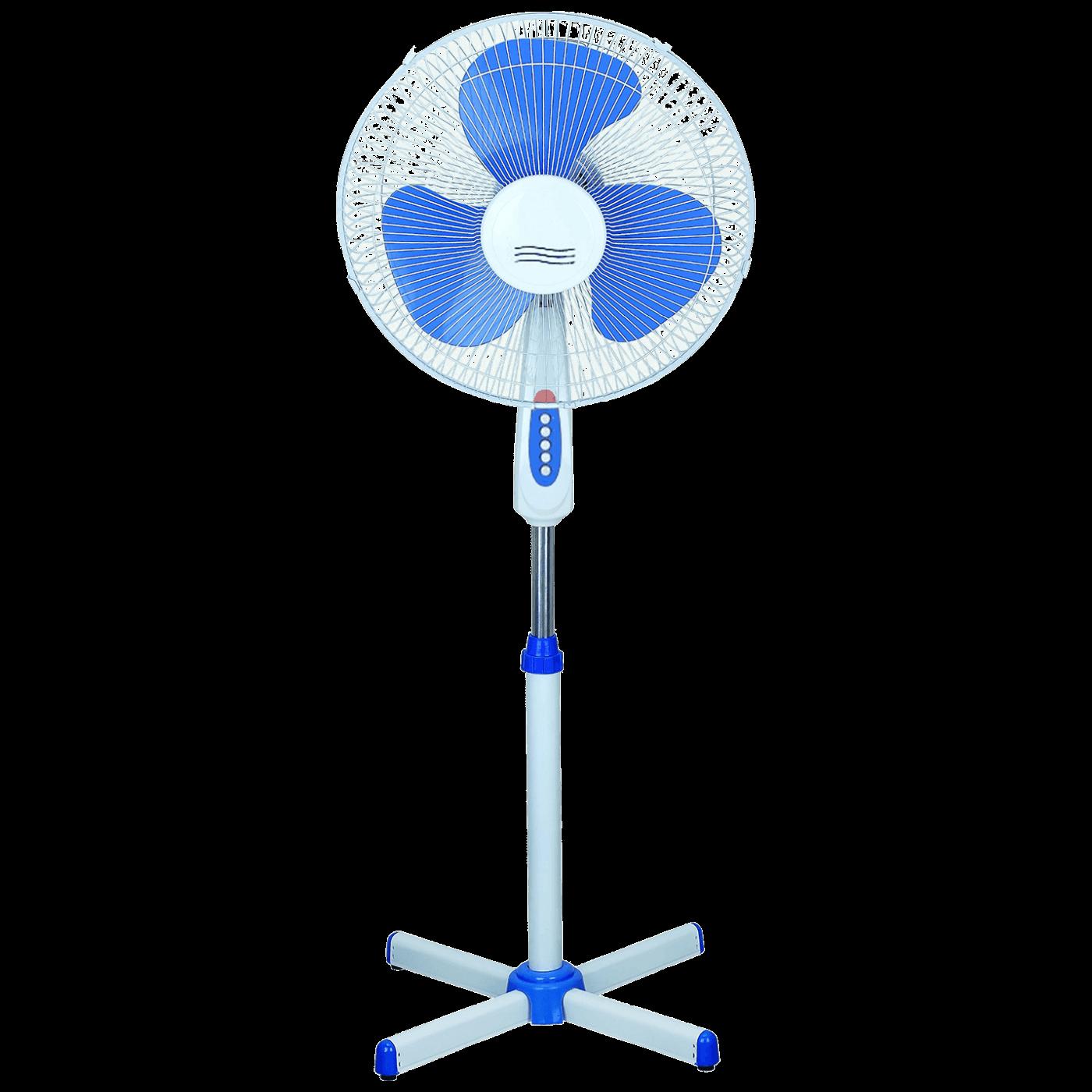 Ventilator samostojeći, 16