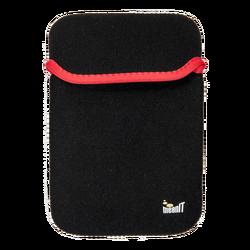 Futrola za tablet 9-10 inch, univerzalna, crno/crvena