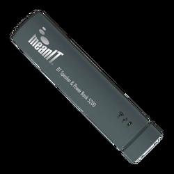 Punjač prijenosni za mobitele +  BT zvučnik, 5200mAh