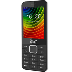 Telefon mobilni, 2,8 inch zaslon, Dual SIM, Bluetooth