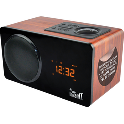 Zvučnik bežični, Bluetooth, 7W, Mini Hi - Fi, FM radio