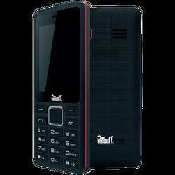 Mobilni telefon, 2.4 inch inch zaslon, Dual SIM, BT, FM radio