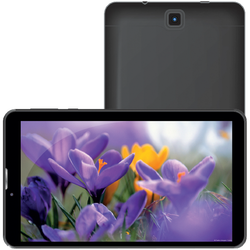 Tablet 7 inch, IPS, GSM, dual SIM, Quad Core,1GB/8GB,crni