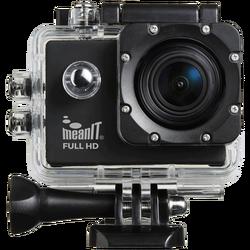 Kamera, Web kamera i sportska 2u1, Full HD, microSD