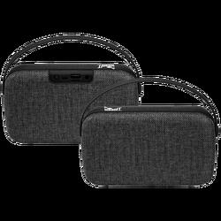 Zvučnik bežični, FM radio, Bluetooth, 2 x 5W